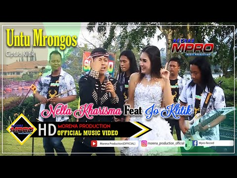 Download Nella Kharisma feat. Joklitik - Untu Mrongos  Mp4 baru