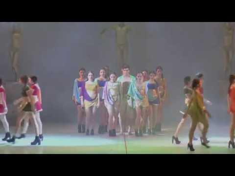 BOLLYWOOD - Davide Raimondo - Professional Ballet