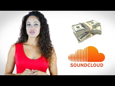 Make Money On SoundCloud via BeatStars (SoundCloud Monetization)