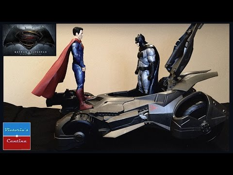 Mattel Batman v Superman 6