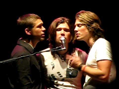 Hanson - Incredible