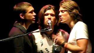 Watch Hanson Incredible video