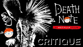 DEATH NOTE CRITIQUE #C