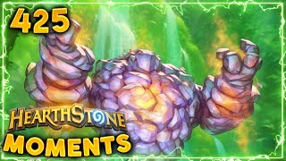 Craziest Prediction?? | Hearthstone Daily Moments Ep. 425