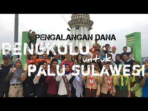 #BengkuluPeduliPalu   Pengalangan Dana Untuk Palu Dari Bengkulu Selatan Seluma. Tugu Bujang Gadis
