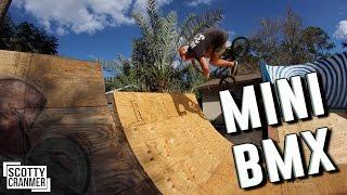MINI GAME OF BMX!