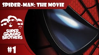 SGB Play: Spider-Man: The Movie - Part 1