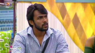 BIGG BOSS - 27th August 2017 - Promo 1