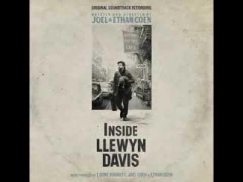 Inside Llewyn Davis OST - Five Hundred Miles