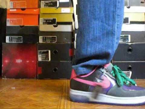 JD SPecial Edition On Feet video: CBeeze Pt. 3 Video