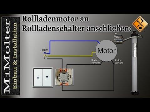 Nachlauf Relais Für Bad WC Lüfter Anschließen / Einbauen Von M1Molter