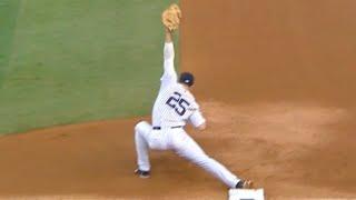 Mark Teixeira 2015 Highlights [New York Yankees]