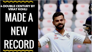 Virat Kohli BLOCKBUSTER Today | He create history India vs Bangladesh 10 Feb 2017