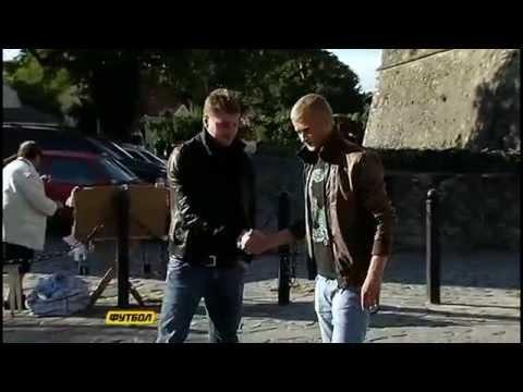 Ты попал! Лысенко vs Люлька