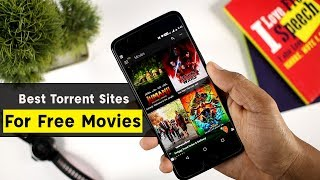 Best Torrent Websites For Free Movies & Tv Shows (That Still Work In 2018)