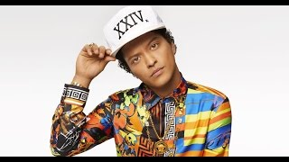 Download Lagu 8 Things you DID NOT know about BRUNO MARS Gratis STAFABAND