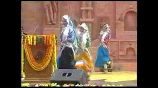 Surajkund International Crafts Mela begins