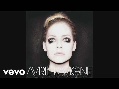 Avril Lavigne feat. Chad Kroeger - Let Me Go (audio)