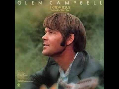 Glen Campbell - I Take It On Home