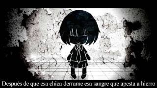 【MARETU / Hatsune Miku】Maegamist (マエガミスト)【Sub Español】