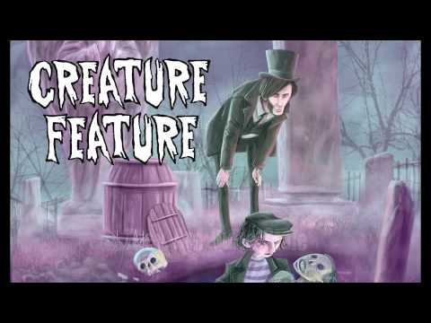 Creature Feature - Grave Robber At Large