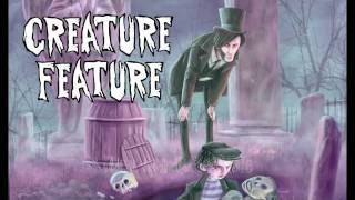 Watch Creature Feature Grave Robber At Large video