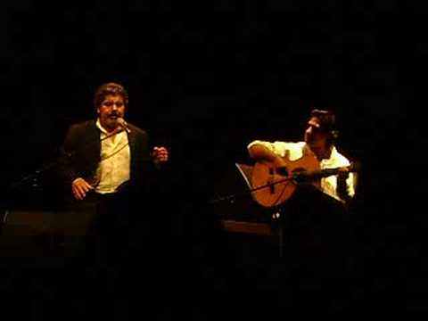 Guadiana y Niño Josele - Cantes Mineros