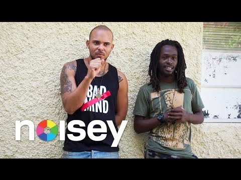 Noisey Jamaica II – Jesse Royal – Episode 3/6