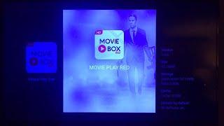 Movie Box Red/ Terrarium Tv / Movie Play Red/ LATEST