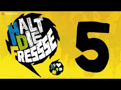 HALT DIE FRESSE - 05 - NR. 247 - HDF5 ALLSTARS (OFFICIAL HD VERSION AGGROTV))