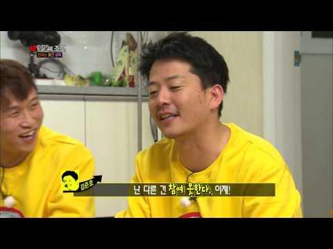 [HIT] 김준호 인생의 최대 충동구매는 외제차? 인간의 조건.20140322