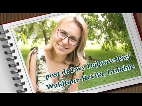 Post Warzywno - Owocowy Dr Ewy Dąbrowskiej - Waldtour - Revita, Gołubie 2016