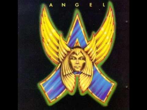 Angel - Long Time