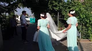 MOV 0001 Рувим В.Есенин- Майя В.Дрибноход бракосочитание-святым и верным ..