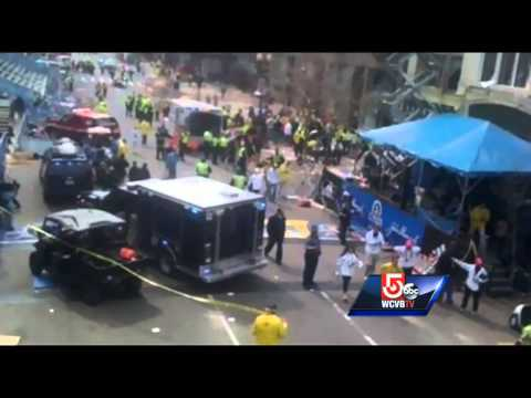 Marathon bombing suspect wants trial moved out of Boston