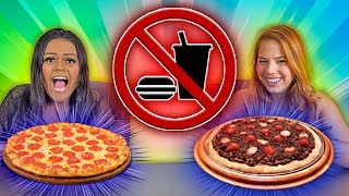 TENTE NÃO COMER PIZZA !!!