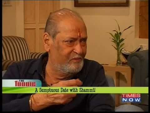 The Foodie - A Sumptuous Date With Shammi Kapoor! video