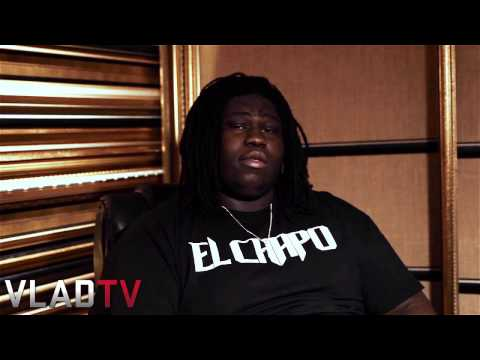 Young Chop's Not Feeling Chief Keef's f*ck Rehab video