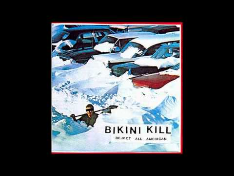 Bikini Kill - Statement Of Vindication