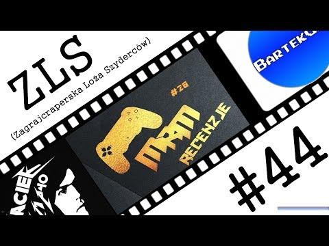 ZLS #44 MrM24 Respawn: Recenzje gier #20 Medal of Honor Underground
