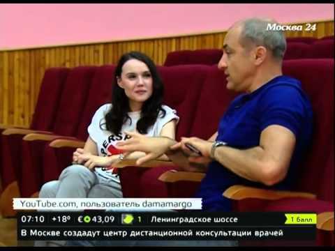 Марина Девятова о фонограмме.