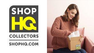 Shop HQ Online Live: ShopHQ Collectors 02.18 With Kathy Norton