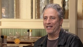 Jon Stewart: How raising kids is like running a small business