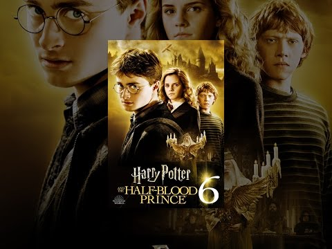 Harry Potter and the Half-Bloo... is listed (or ranked) 8 on the list The Greatest Supernatural & Paranormal Teen Films
