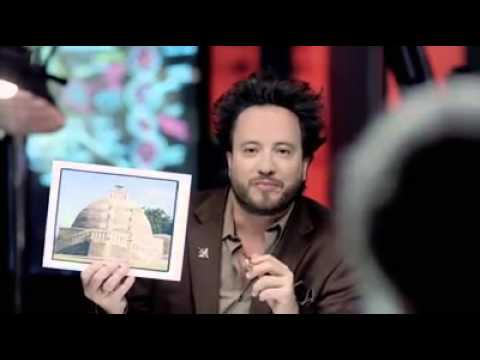 Ancient Aliens Science Ancient Aliens History Channel