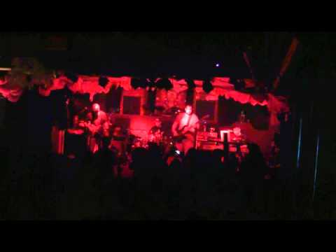 Funky Bitch - Hardig Rhode - The Spot Underground - 9/23/11