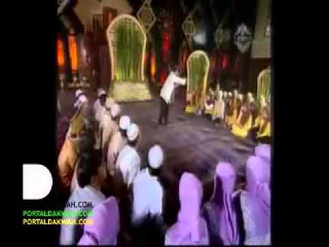 Ceramah Agama Islam (ustadz M. Nur Maulana)tema Kewajiban Suami Istri Part (1 3) video