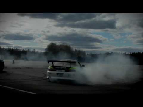 Monster Energy x 2010 Gumball 3000 Rally Edit Video