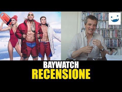 Baywatch, Di Seth Gordon   RECENSIONE