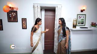 Sembaruthi | Best Scene | Episode - 345 | Zee Tamil Serial